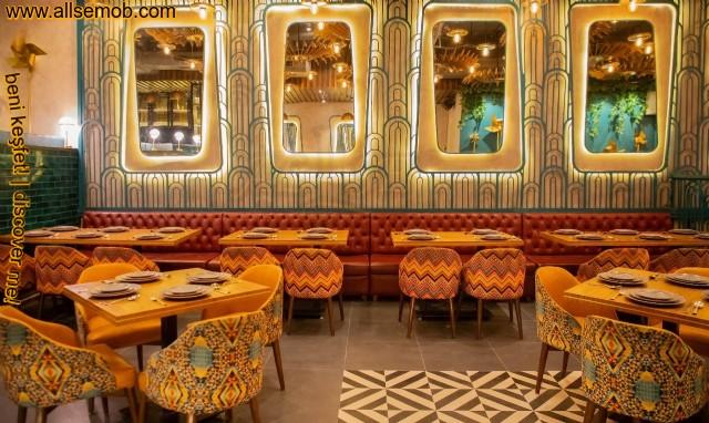 Cafe Rstoran Masa Sandalye Chester Sedir Koltuklar