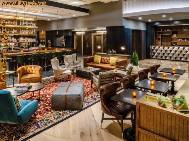 Lobi Koltuk Tasarımları Modern Lüks Luxury Exclusive Üretim